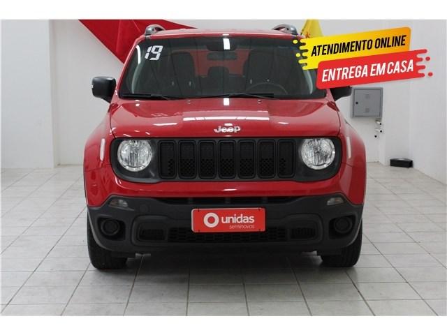 jeep renegade 1.8 sport 16v flex 4p manual 2019 72690.0 santa catarina balneário camboriú